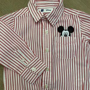 Gap Disney Boys Shirt